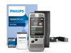 Philips DPM6000 Digital Pocket Memo Voice Recorder New